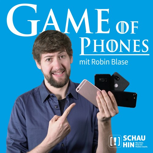 Game of Phones's avatar