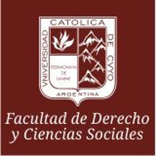 Facultad de Derecho y Cs. Sociales - UCCuyo's avatar