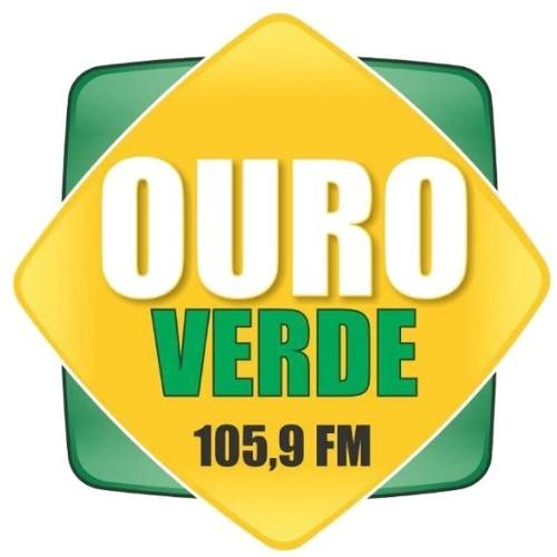 Rádio Ouro Verde 105,9 FM Campinas's avatar