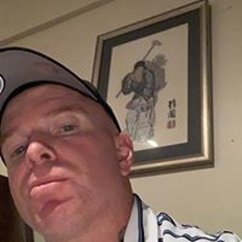 Jonny Paris's avatar