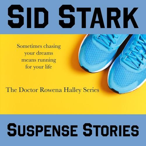 Sid Stark, Suspense Author's avatar