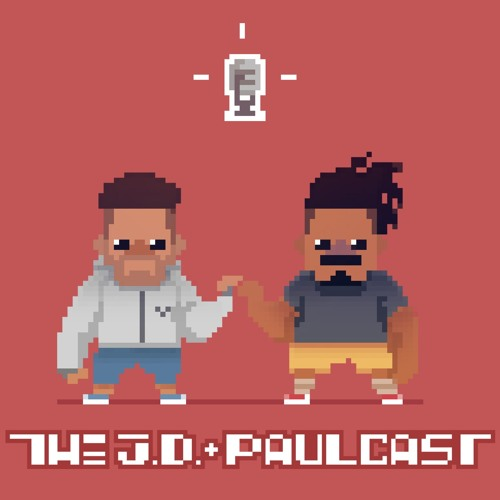 The J.D. & Paulcast's avatar