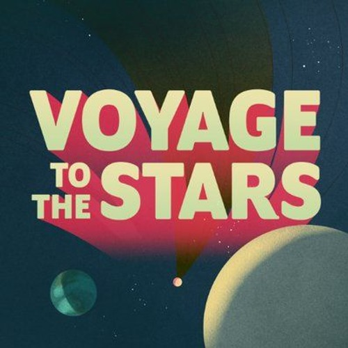 Voyage to the Stars's avatar