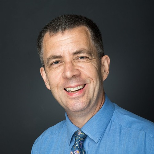 Graham Scott's avatar