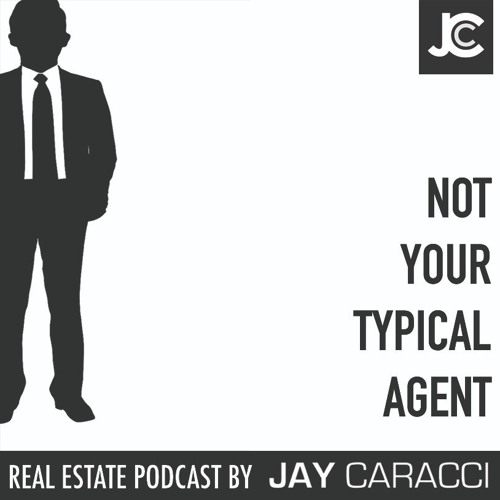 Not Your Typical Agent Podcast | by Jay Caracci's avatar
