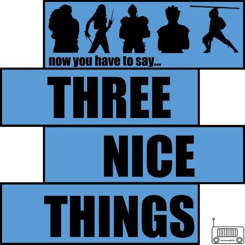 Three Nice Things's avatar