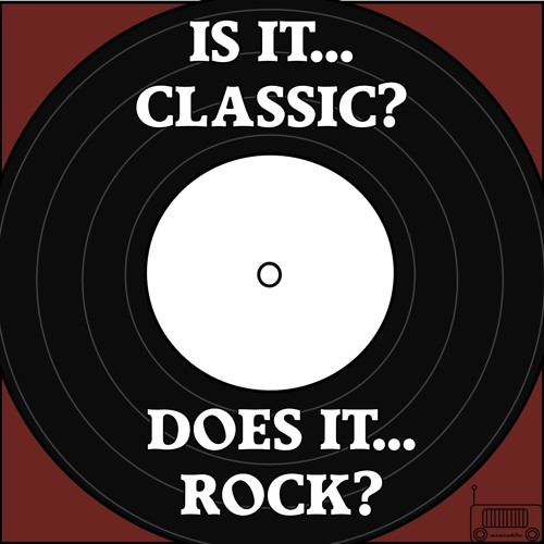 Is It Classic? Does It Rock?'s avatar