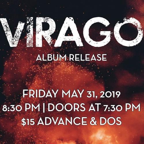 Virago's avatar