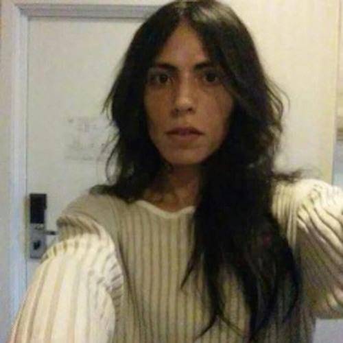 Elysia Crampton Chuquimia's avatar