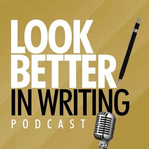 Look Better In Writing's avatar