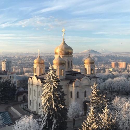 Спасский Кафедральный собор's avatar
