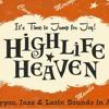 OSAYOMORE JOSEPH & THE ULELE POWER SOUND - EFEWEDO by HIGHLIFE
