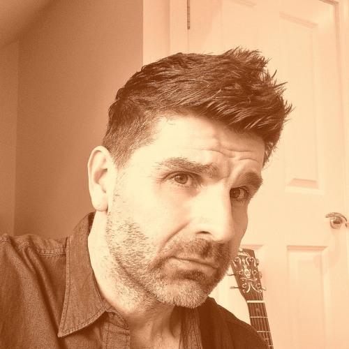 Bryan Robinson's avatar