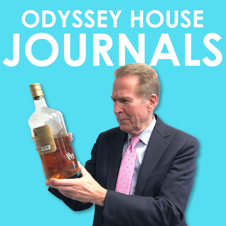 Odyssey House Journals