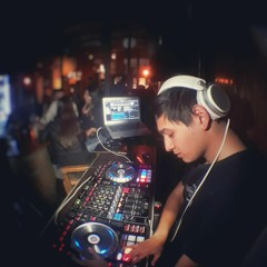 DJ Fabrii Albornoz