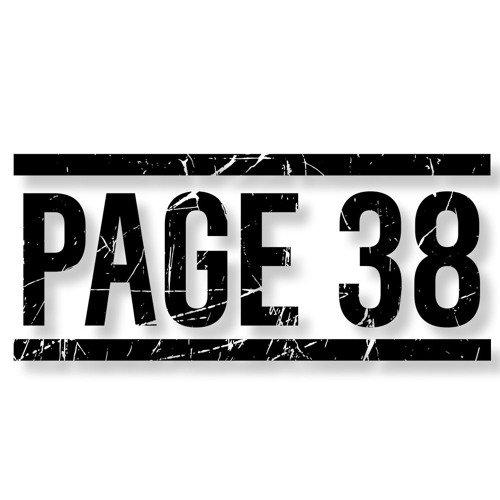 Page 38's avatar