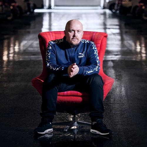 DJ Christian Stjernström's avatar