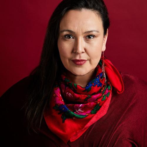 Leela Gilday's avatar