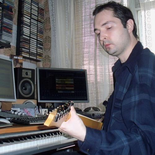 Maxim Alexeev's avatar