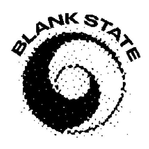 BLANK STATE's avatar