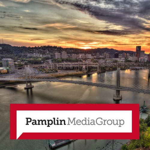 Pamplin Media Group's avatar