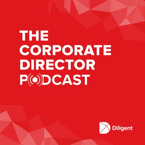 The Corporate Director Podcast's avatar