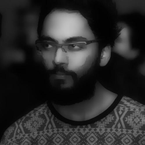Umesh Badri's avatar