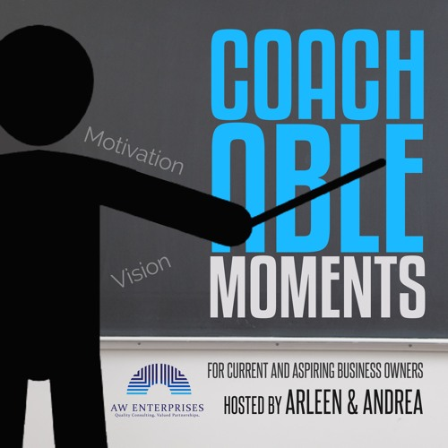 Coachable Moments's avatar