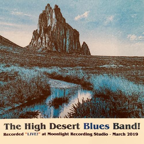 High Desert Blues Band's avatar