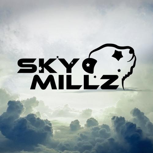 Sky Millz 🐼's avatar