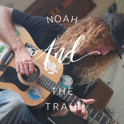 Noah and the Trail's avatar