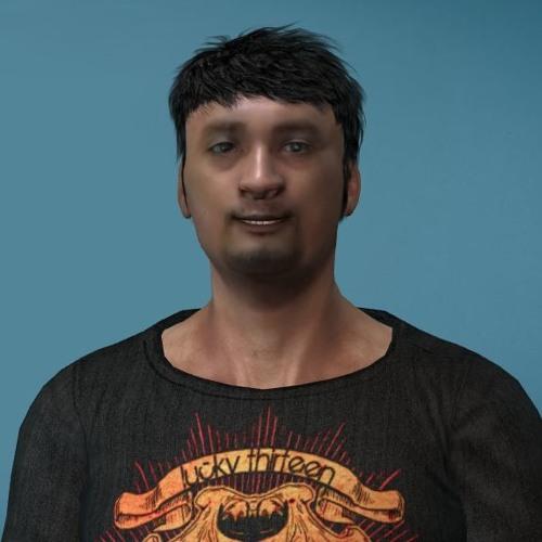 Ridvan Maulana's avatar