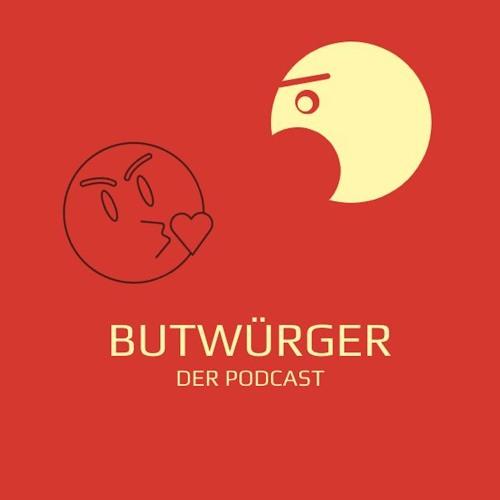 Butwürger DER PODCAST's avatar