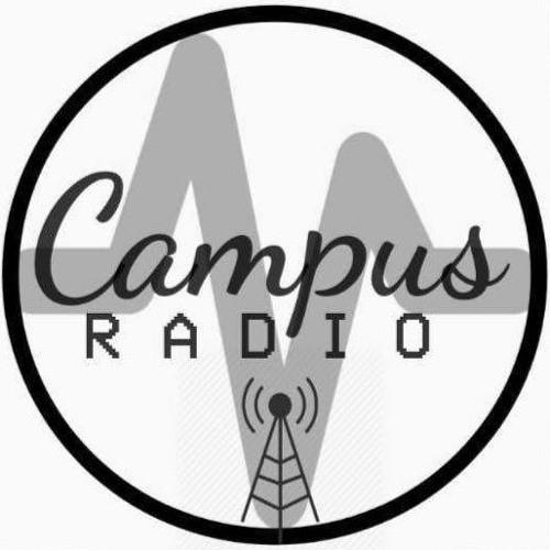 Campus Radio CC's avatar