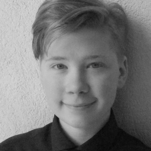 Frazar Henry's avatar