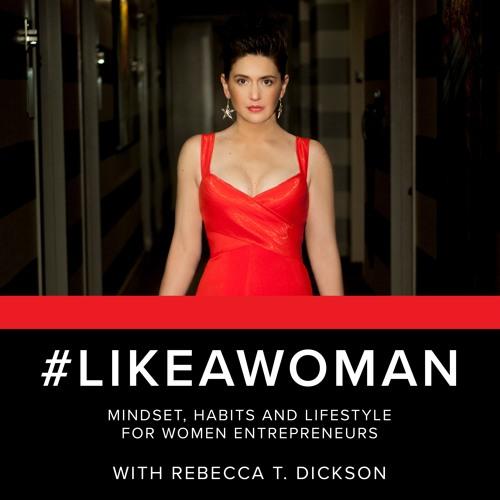 #LikeAWoman: Mindset & Habits Women in Biz's avatar
