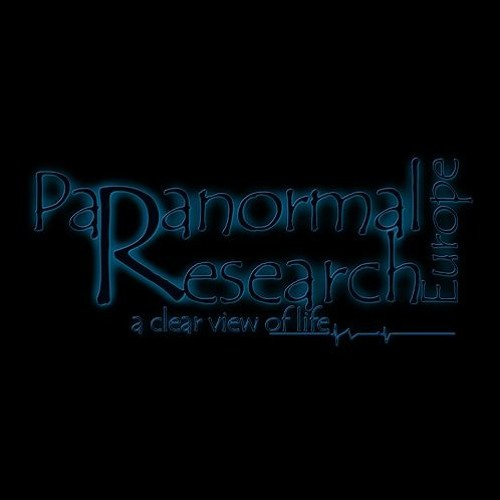 Paranormal Research Europe's avatar
