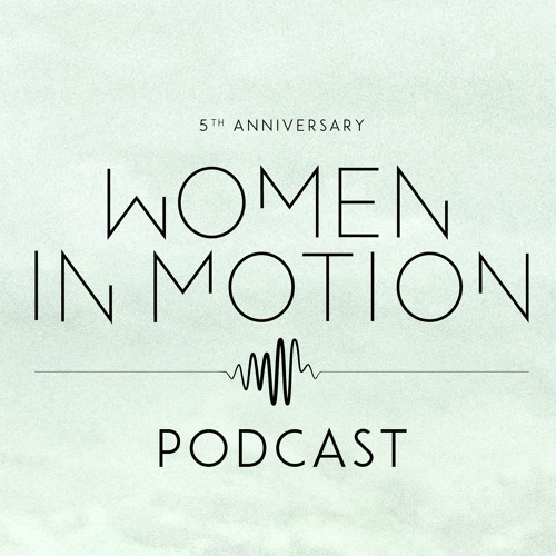 Women in Motion podcast's avatar