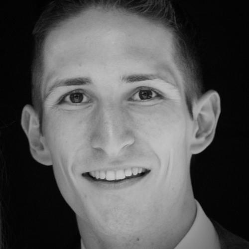 Graham Columb's avatar