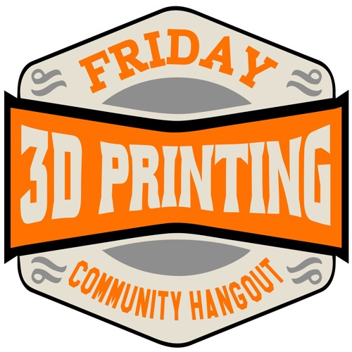 Friday 3d Printing Community Hangout's avatar