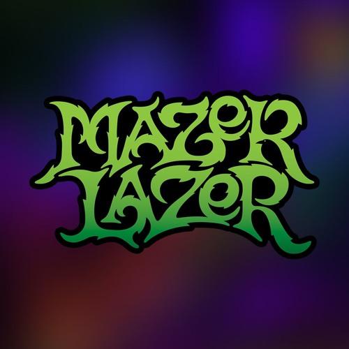 Mazer Lazer's avatar