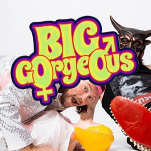 BigGorgeous's avatar