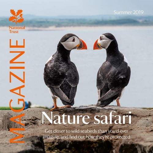 NationalTrustMagazine's avatar
