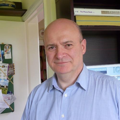 Richard M.S. Irwin's avatar