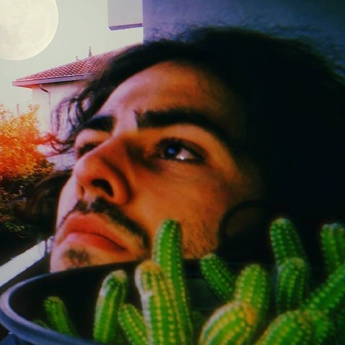 Ek Mon's avatar