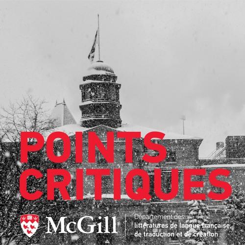 Points critiques's avatar