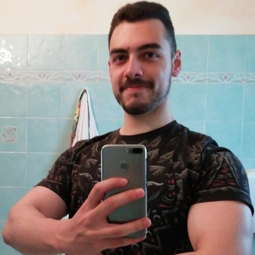 Alessandro Aldrovandi's avatar
