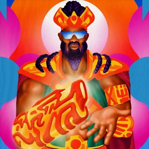 Major Lazer [OFFICIAL]'s avatar