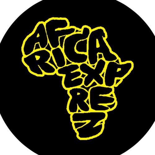 Africa Express's avatar