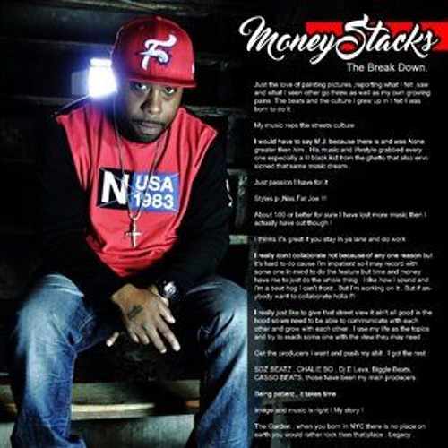 Money Stacks's avatar